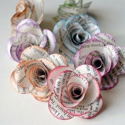 rose newspaper