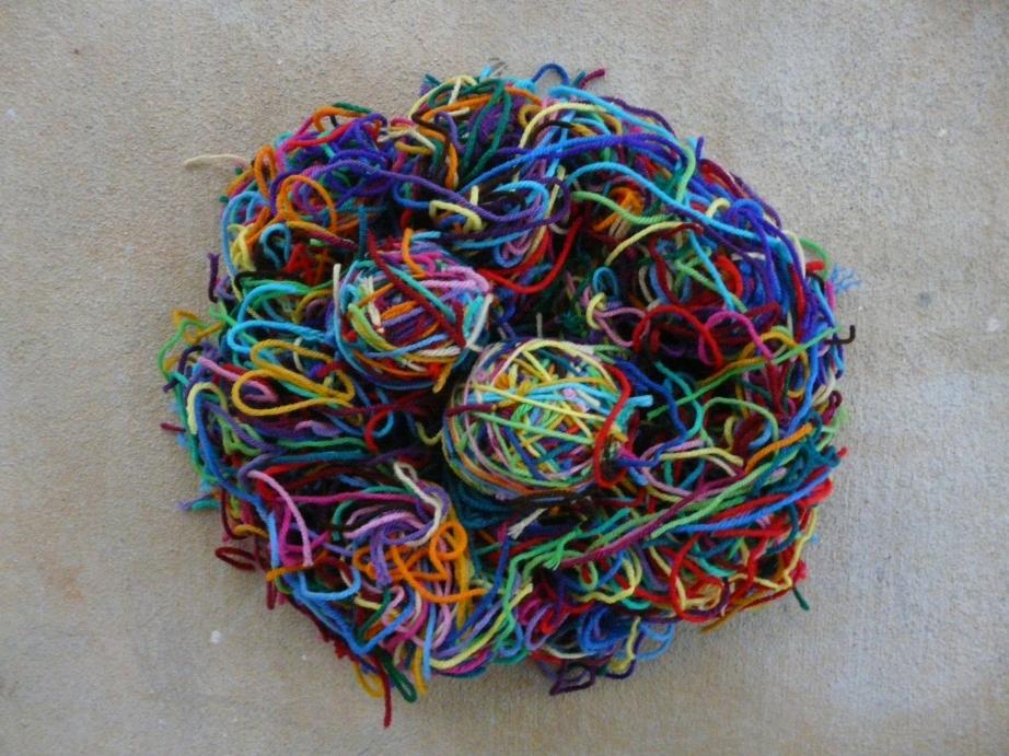 {From Crochet Bug}