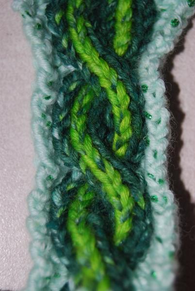 Dye Knit
