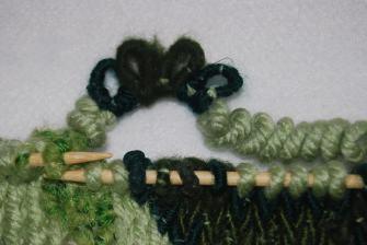 Glue Knit